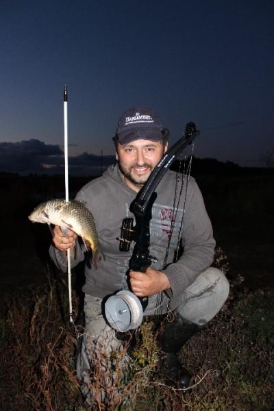 Катушка для рыбной ловли