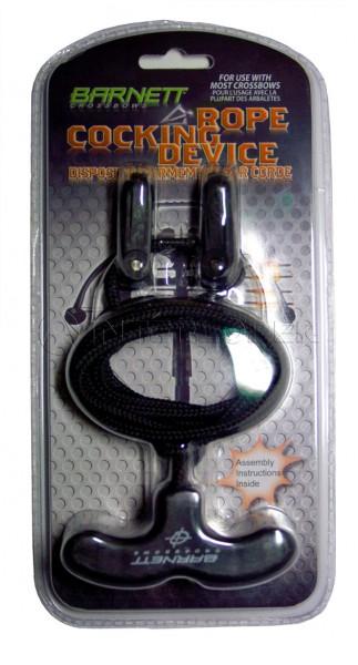 Натяжитель тетивы ручной Rope Cocking Device