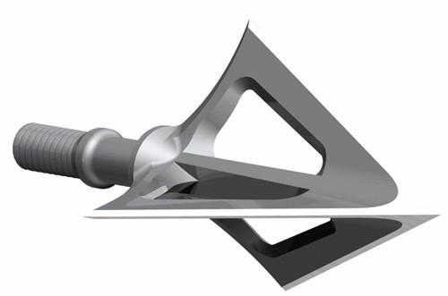 Наконечник для стрелы (3шт) - сталь