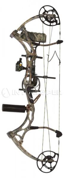 Лук блочный Bear Archery Method