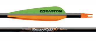 Стрела Easton PowerFlight - 400