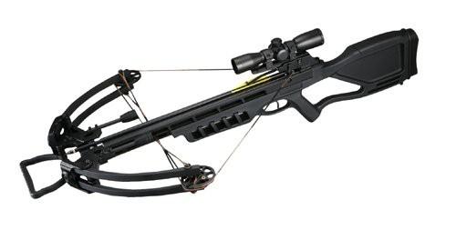 Арбалет блочный MK-380