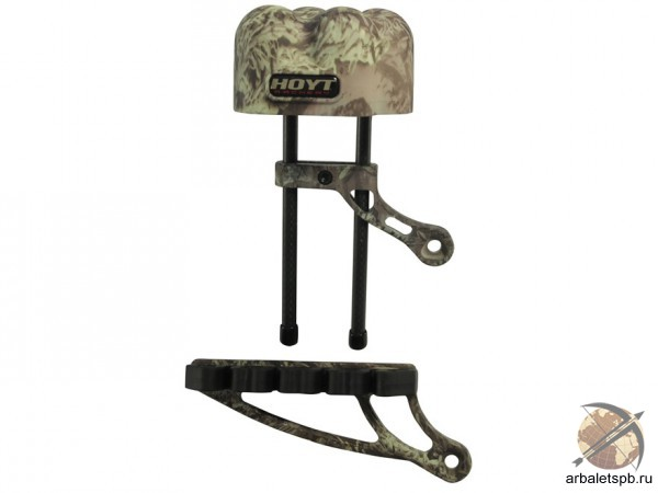 Кивер Hoyt Buffalo 2 Piece 4 Arrows - Realtree Xtra