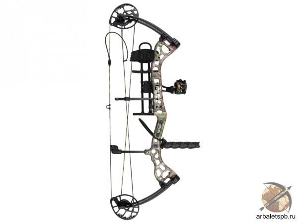 Лук блочный Bear Archery Crux